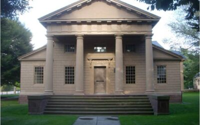 American Architectural History – Palladian
