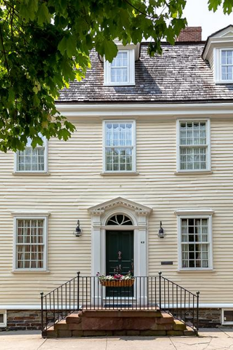 Newport's History: a Tale of Twelve Beautiful Streets