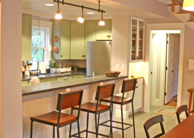 a4-architecture-Brown street-providence-LEED-silver-kitchen