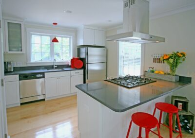 a4-architecture-Spring-Street-Newport-LEED-gold-kitchen