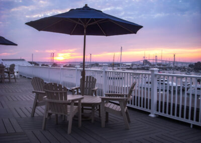 a4-architecture-newport-ri-HarborView Rooftop-Garden-Seating