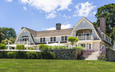 A History of Newport Architecture in Four Parts: The Modern Era
