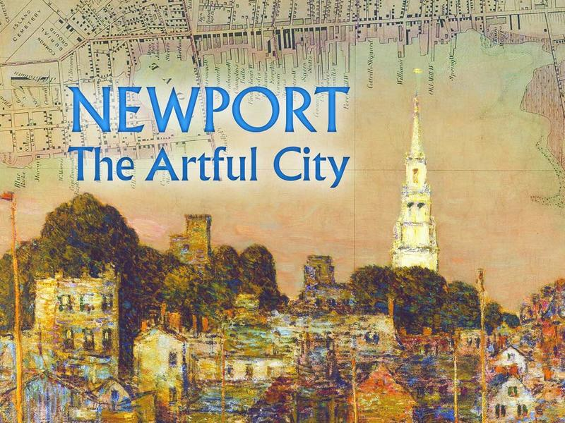 The Artful City