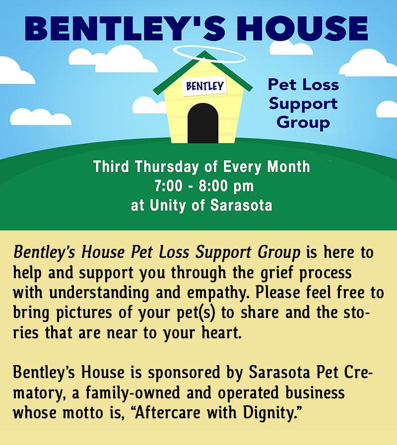 Bentley's House