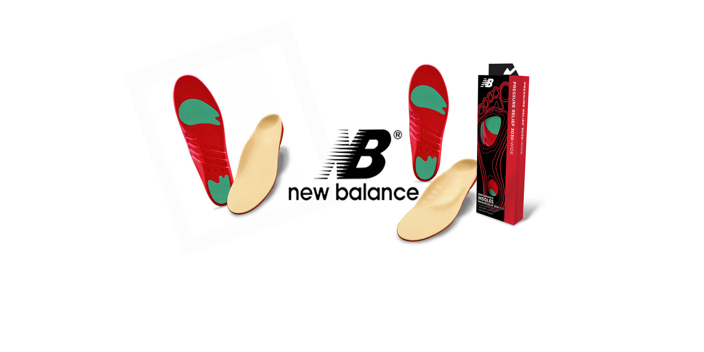 The Difference Between New Balance 3020 and 3030