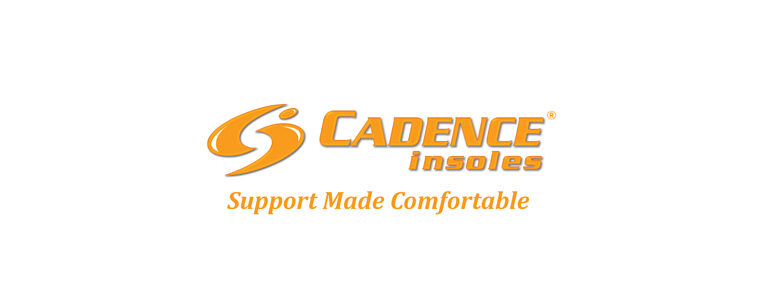 Cadence Insoles Support Made Comfortable