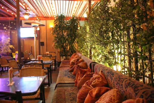Glendale Hookah Lounge