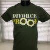 divorce proof t-shirt
