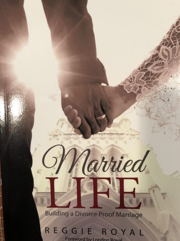 married life book