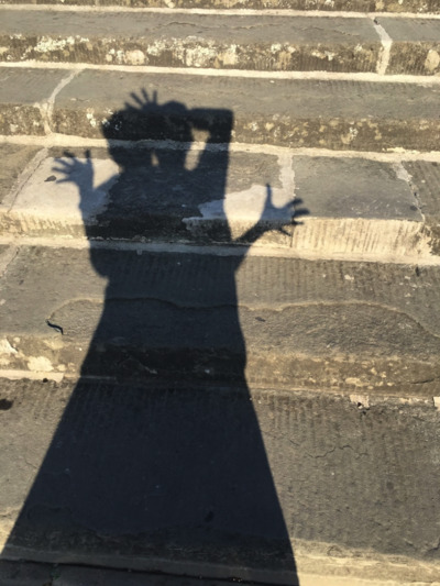How To Feel Your Feelings – Not Their Shadow