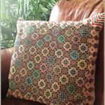 From Throw Pillow to Framed Art