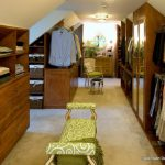 Walk-In-Closet Design Ideas