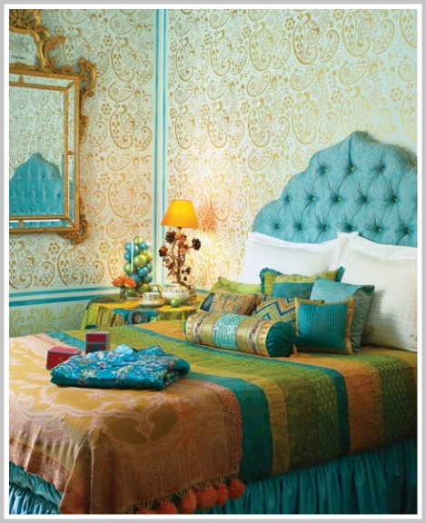 Color Psychology Decorating With Yellow