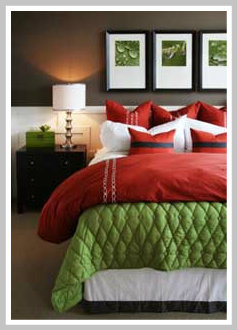 Color Psychology Decorating With Red