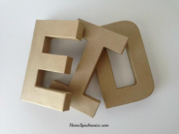 Eid letters 2