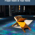 5 Steps to Creating an Islamic Prayer Room in Your Home