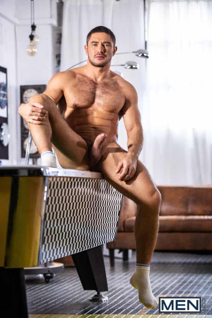 Scott Miller, Dato Foland, Men.com, Bareback