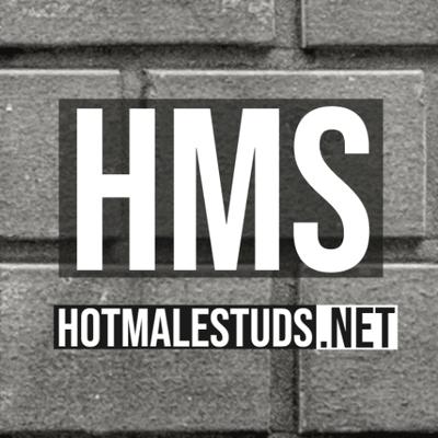 hotmalestuds