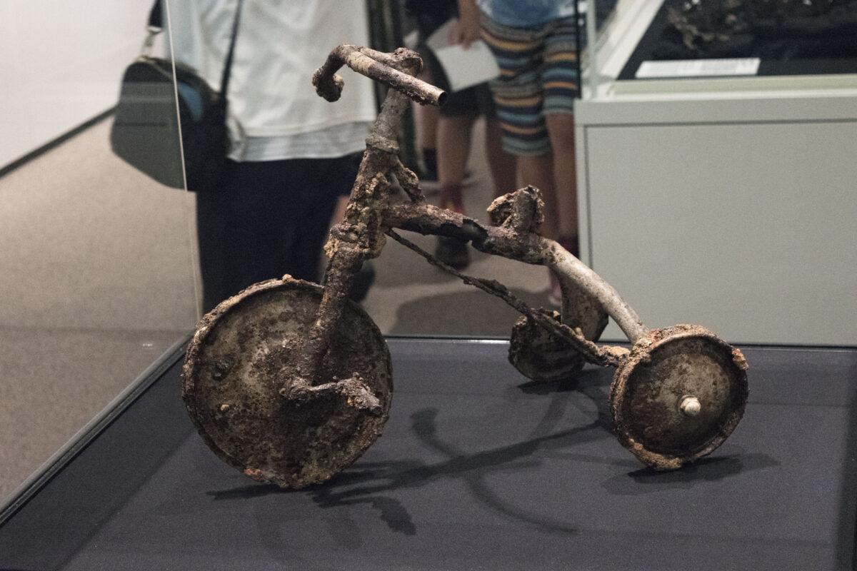 Hiroshima: Seventy-Three Years After the Bomb
