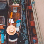From Up Above (Thai Boat)-2