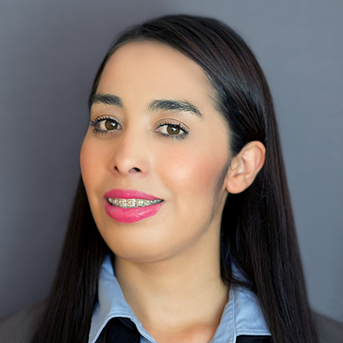 Fatima Murillo, Technical Recruiter