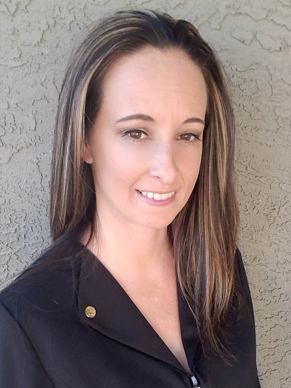 Jamie Flanagan is the new Front Office Manager for Sun City Dermatology