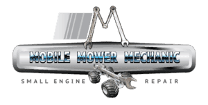 Mobile Mower Mechanic Small Engine Repair bartlett, tn