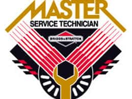 Mobile Mower Mechanic small engine repair briggs Master Service Technician(MST)