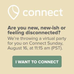 Connect Card Invite