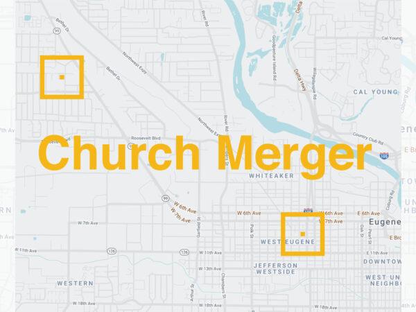 <span>Church Merger</span><i>→</i>