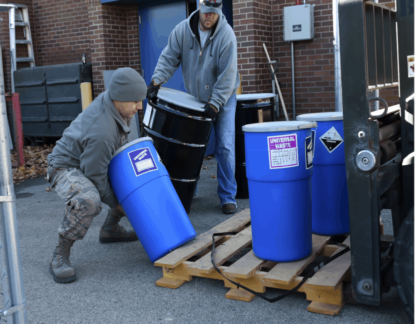 What to Know: Hazardous Waste Generator Labeling Rules