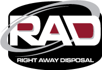 RAD - Right Away Disposal