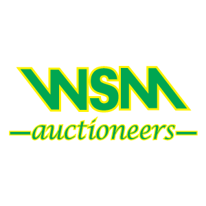 WSM Auctioneers
