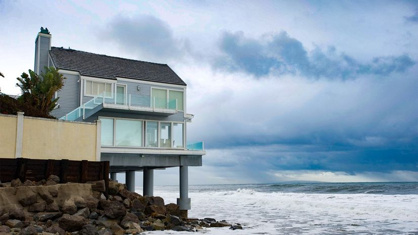 Create Tax Deductions on Your Vacation Home