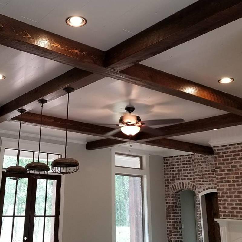 Residential lighting