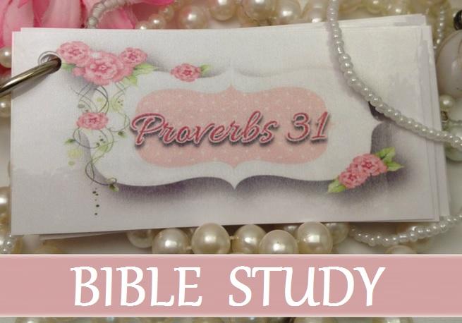 "Proverbs 31 Woman: ""More Precious Than Jewels Part II"