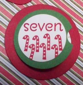 Advent Day 7