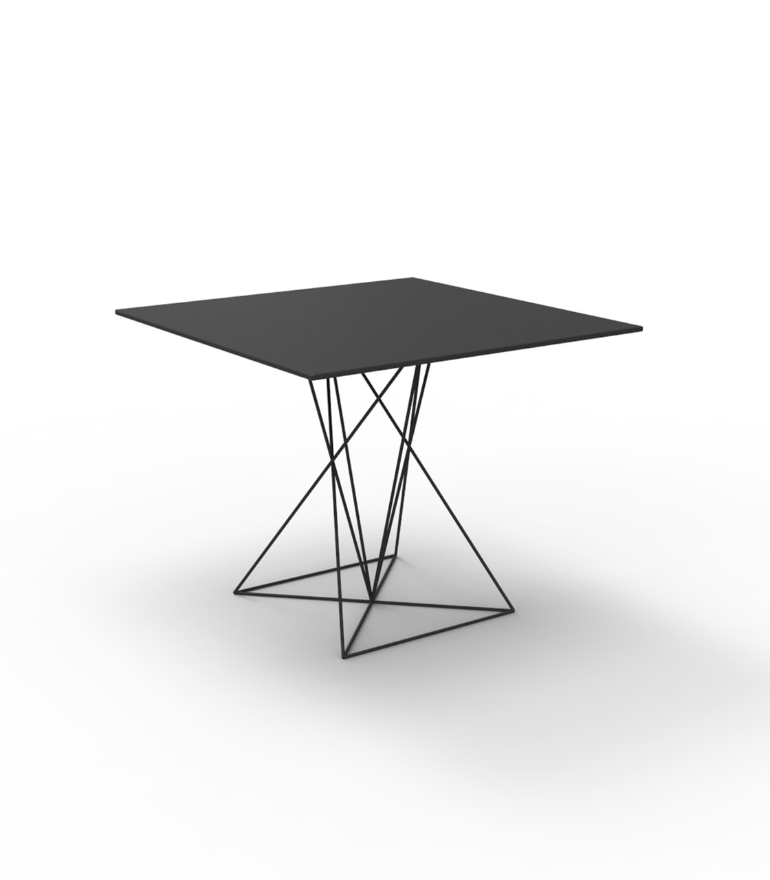 Faz Square Table Collection
