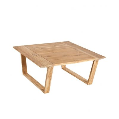 Lineal Corner Table