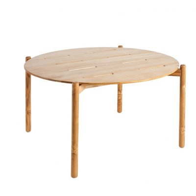 Hamp Round Dining Table