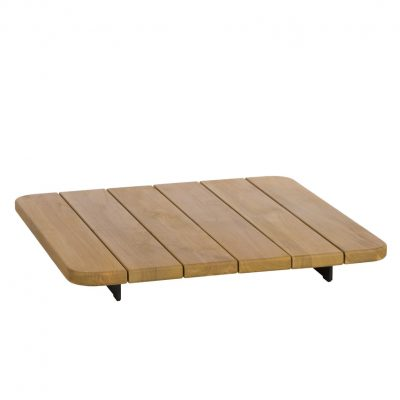 PAL Teak Top Coffee Table