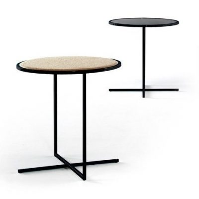 Holy Day Side Table