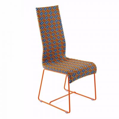 Kente Chair