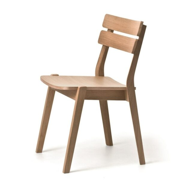 Frame Stackable In / Out Chair 11L