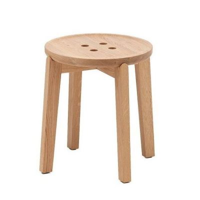 Rond Low Stool 09