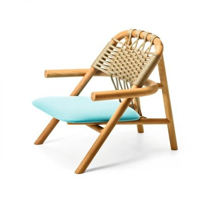 Unam Out Lounge Armchair 04