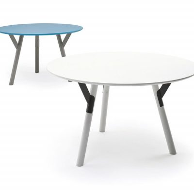 Link Round Low Table