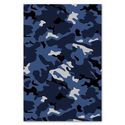 Camo Rugs Collection