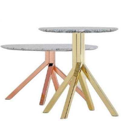Grapevine Metal Table