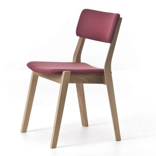 Frame Stackable In / Out Chair 01
